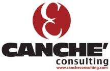Canche Consult logo