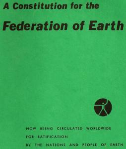 1977 World Constitution