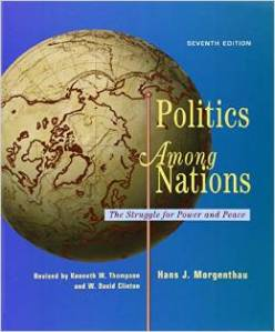 Politics Among Nations_1948