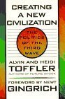 Creating A New Civilization_Toffler