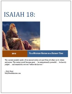 [1]Isa 18 Cover