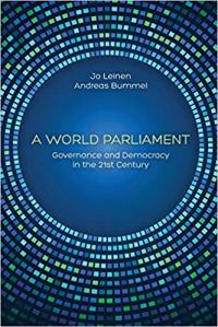 A World Parliament_book_2017