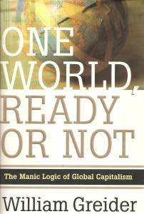 One World - Ready or Not
