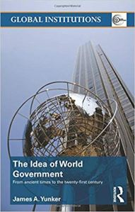 The Idea of World Government_2011